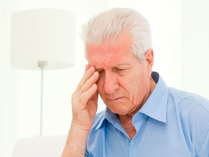 Височный артрит: диагностика и лечение опасного недуга
