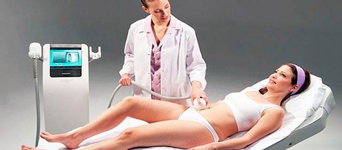 Сеанс баролазерного массажа