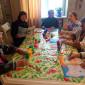 Досуг в пансионате для пожилых «Эдем» (Московская область)