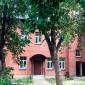 Фасад здания в пансионате «Теплые беседы» Реутов