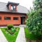 Территория пансионата для пожилых в Пенино