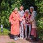 Жильцы дома престарелых «Мария» (Москва)