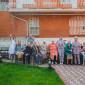 Жители дома престарелых «Мария» (Москва)