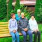 Жильцы в доме престарелых «Мытищи»