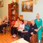 Жители дома престарелых «Мытищи»