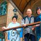 Пожилые люди в доме престарелых «Мытищи»