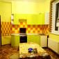 Кухня в пансионате для престарелых «Зеленая слобода»