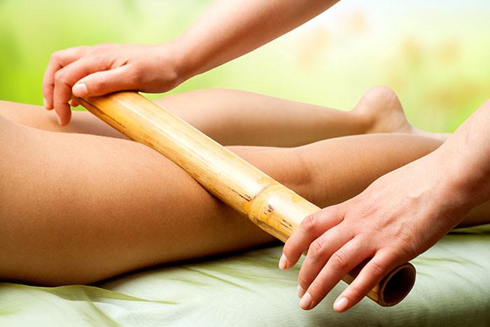 Креольский бамбуковый массаж: особенности техники исполнения
