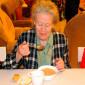Обед в пансионате для пожилых и инвалидов в Балашихе