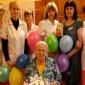 Праздник в пансионате для пожилых и инвалидов в Балашихе