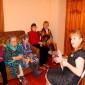 Занятия в пансионате для пожилых и инвалидов в Балашихе