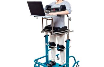 Вертикализатор для инвалидов: зачем необходимо такое сложное устройство?