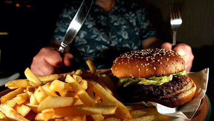 Последствия неправильного питания в пожилом возрасте