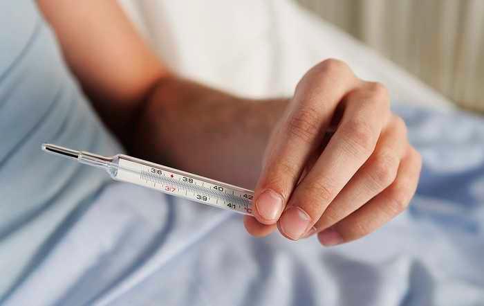 Температура тела у пожилых людей: норма и отклонения
