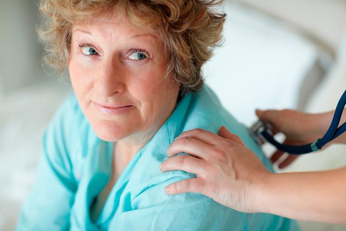 Диагностика гипотермии