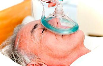 Чем опасен наркоз для пожилых людей: последствия для организма