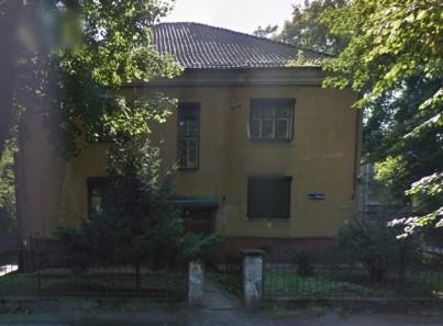 Дом престарелых «Забота» (Калининград)