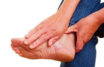 Гангрена ноги в пожилом возрасте и угроза ампутации конечности