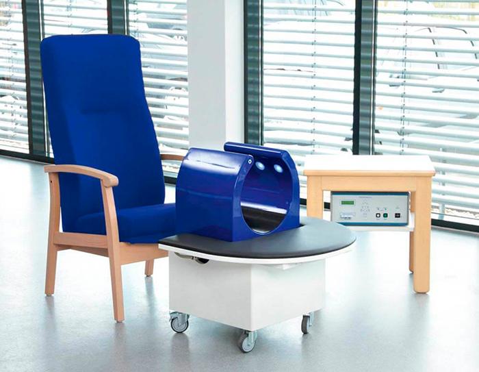 Аппарат MBST терапии OpenSystem 350