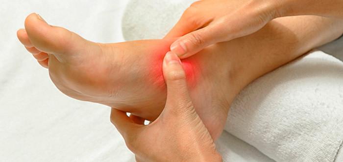 Бурсит голеностопного сустава народными средствами гимнастические упражнения при переломах плечевого сустава