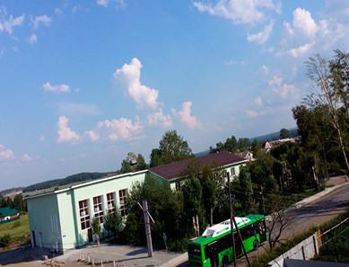 Пансионат для пожилых «Осень жизни» (Екатеринбург)