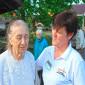 Персонал в пансионате для пожилых «Теплые беседы» Зеленоград-2