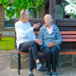 Постояльцы в пансионате для пожилых «Теплые беседы» Зеленоград-2