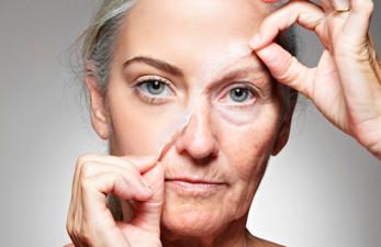 Преждевременное старение кожи: причины развития патологии