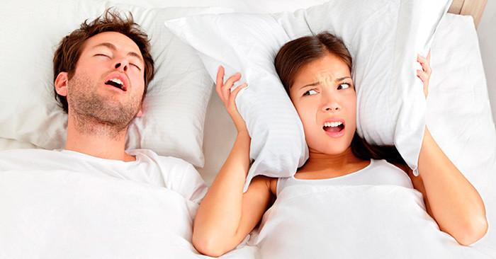 Синдром обструктивного апноэ сна: симптомы и лечение опасного нарушения