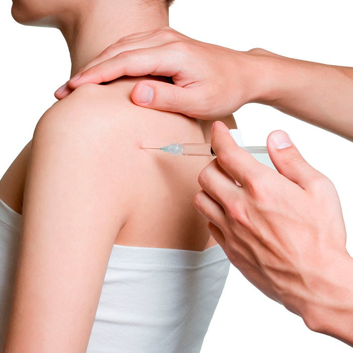 Медикаментозное лечение субакромиального бурсита плечевого сустава