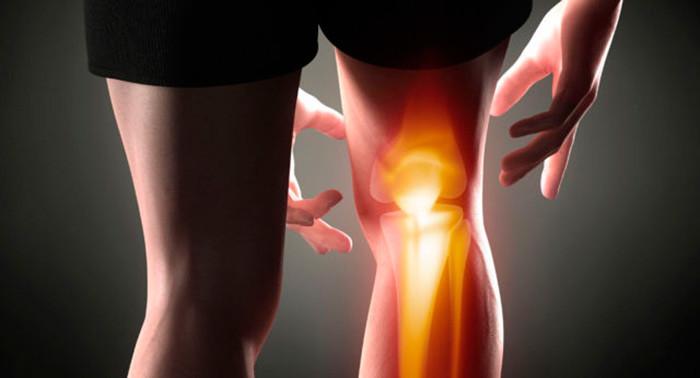 Бурсит гусиной лапки коленного сустава: симптомы и лечение