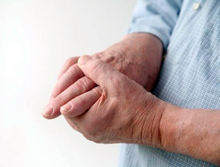Бурсит пальца руки: признаки и лечение воспаления суставов