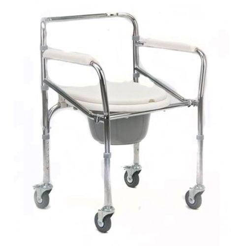 Кресло-туалет для престарелых граждан Armed FS696