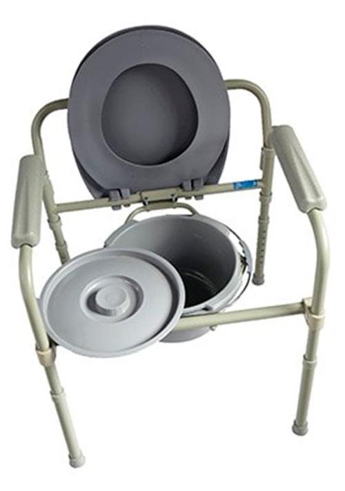 Стул-туалет для инвалидов Valentine 10580