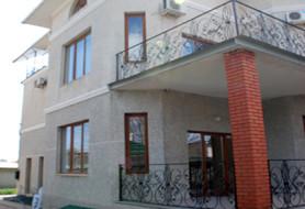 Дом престарелых «Символ заботы» (Одесса)