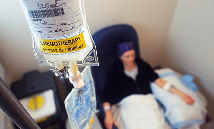 Химиотерапия один из основных способов лечения раковых заболеваний