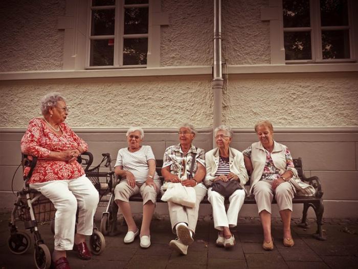 Тест MMSE для выявления когнитивных нарушений в пожилом возрасте