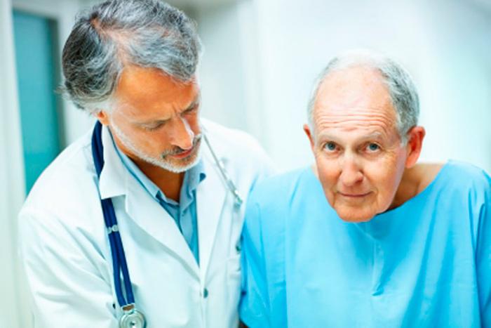 Диагностика врачами деменции с тельцами Леви