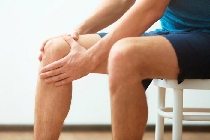 Болевые ощущения при инфекционном артрите суставов