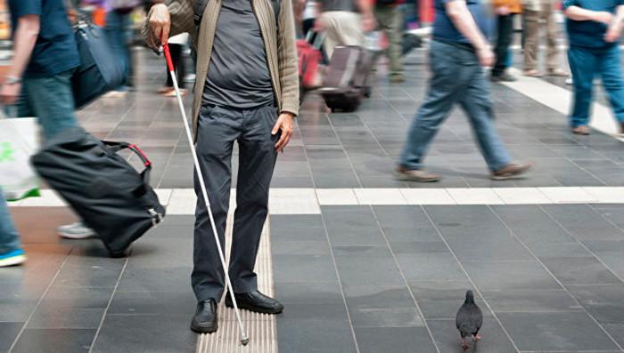 Инвалидность по зрению в 2018 году: критерии для оформления пособия