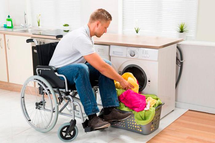 Коммунальные льготы для инвалидов в 2018 году