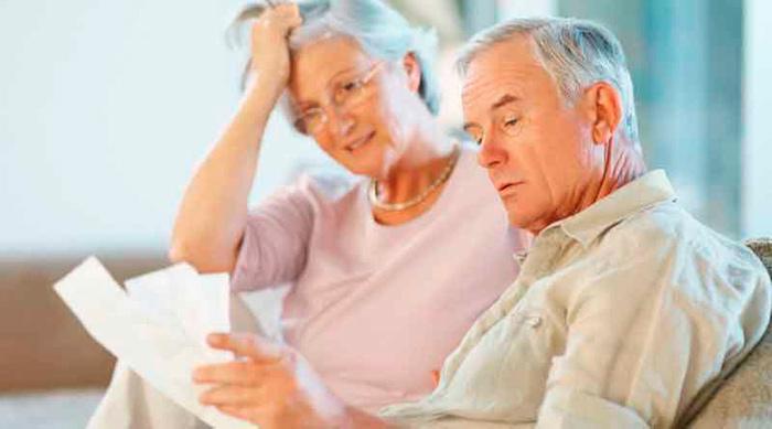 Оформление льготного проезда в электричках пенсионерами