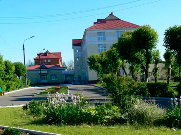 Климовский дом-интернат для престарелых и инвалидов