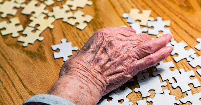 Постоянна забывчивость один из симптомов смешанной деменции
