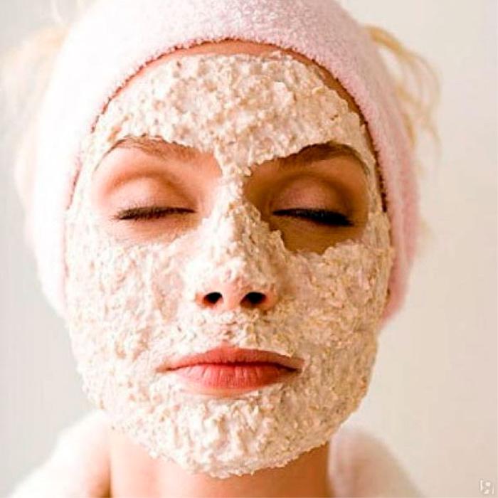 Творожная маска для эффективной борьбы с пигментными пятнами