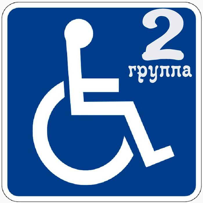 Вторая группа оформление бессрочной инвалидности