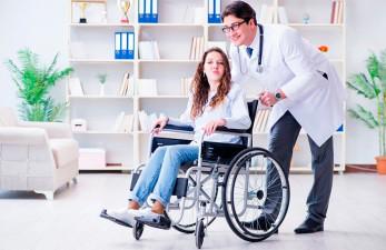 Бессрочная инвалидность в 2018 году: полный список заболеваний