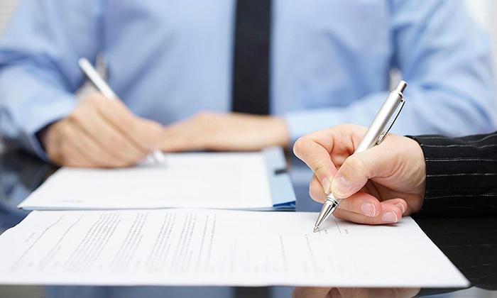 Заполнение заявления на предоставление земельного участка инвалиду