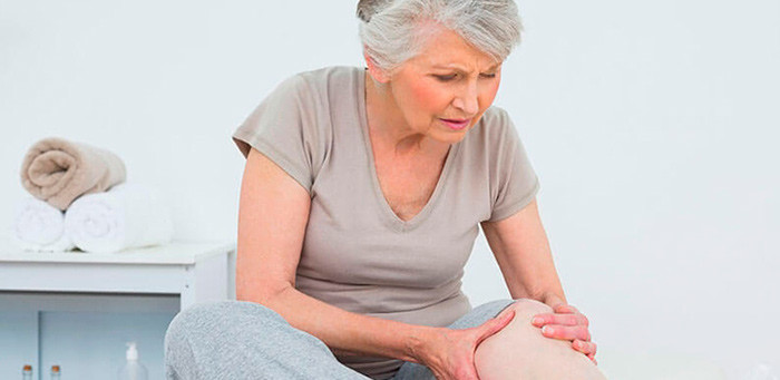 Мышечная слабость у пожилых людей: первые признаки и эффективное лечение