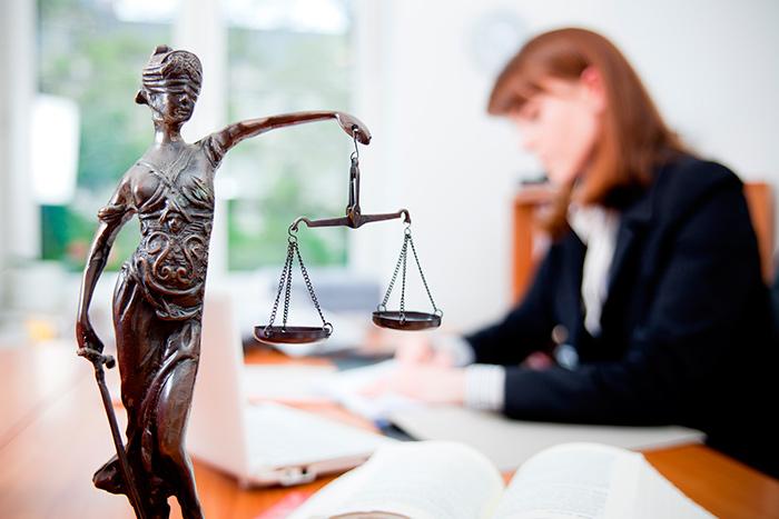 Консультация у юриста позволит решить множество проблем